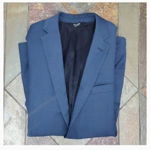 JoS.A.BANK Men's Traveler Blazer. 42slim.